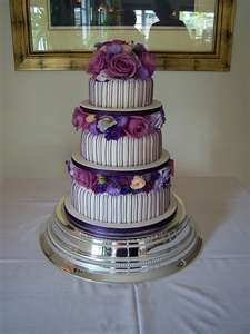 yeah, my wedding's going to be purple for sure.