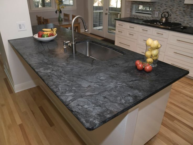 48 best Stone - Natural - Soapstone images on Pinterest | Soapstone Zilian Soapstone Countertops Gray on