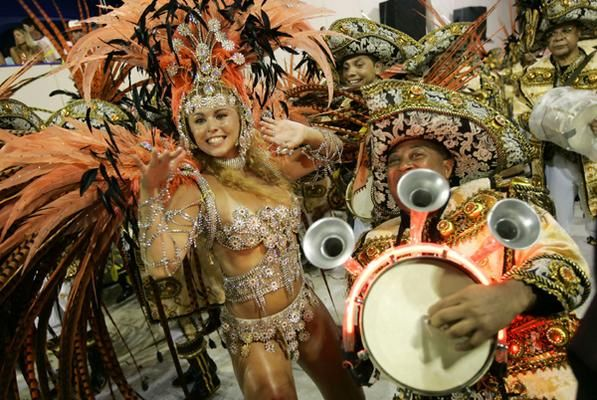 Carnival is celebrated all over the world, Russia is one of those places! Learn about the customs by following this link.