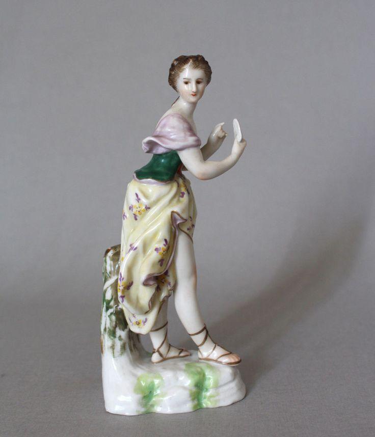 773 best porcelain figurines images on pinterest. Black Bedroom Furniture Sets. Home Design Ideas