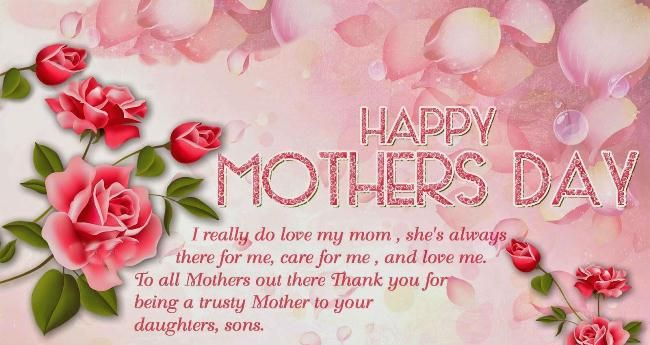 Free Download Happy Mother S Day Images 2018 Wallpaper Hd Happy Mothers Day Wishes Happy Mothers Day Pictures Mother Day Wishes