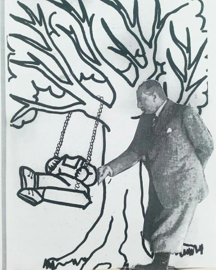 Atatürk Salıncak