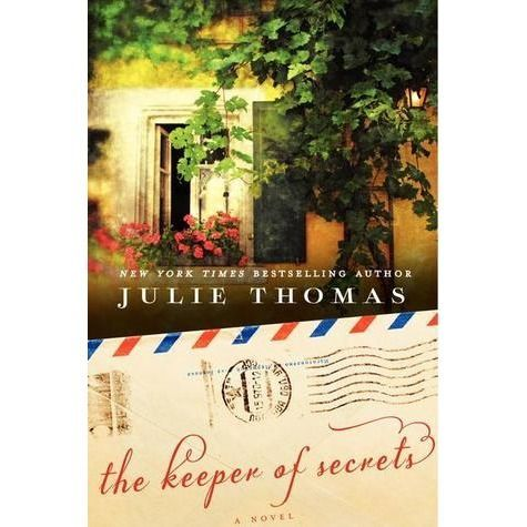 The Keeper of Secrets-I LOVED this book. I love historical fiction and with a backdrop of music it's the perfect setting for a great novel. Really liked the author's writing and can't wait to read more by her.