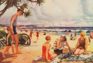 vintage illustrations family | Vintage | Pinterest