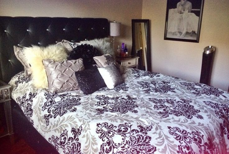 love everything about this bed