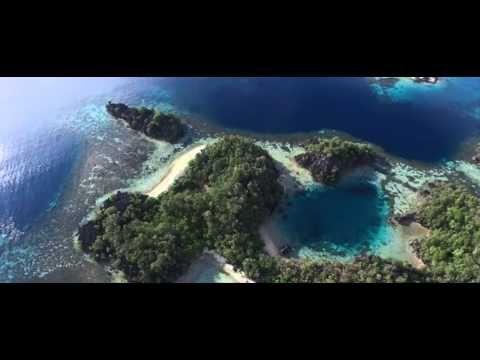 Pulau Labengki Sulawesi Tenggara Temukan Hal Berbeda di Pulau Cantik Ini - Sulawesi Tenggara