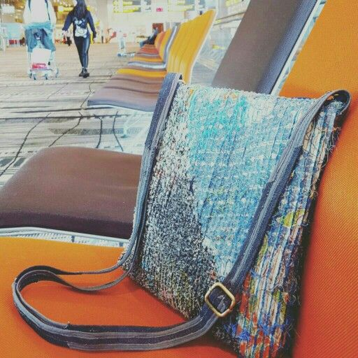 Check out Chenille bag! for $50.00. Get it on Shopee now! http://shopee.sg/threadapeutic/4695602 #ShopeeSG