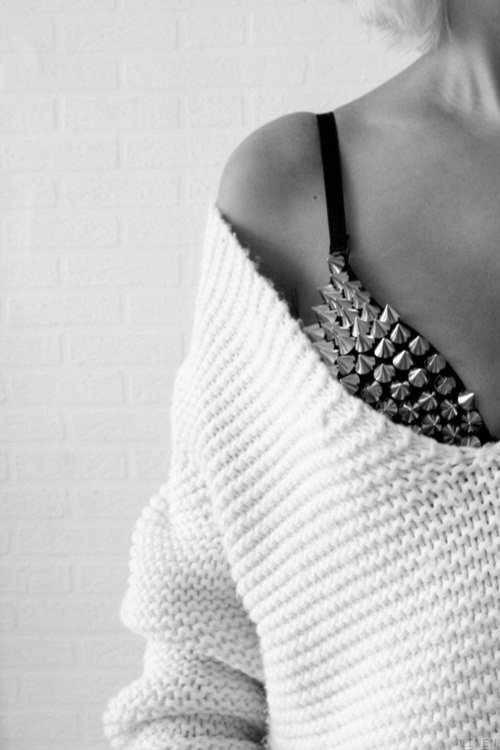 Inspiração #lingerie aparente http://instagram.com/dechelles