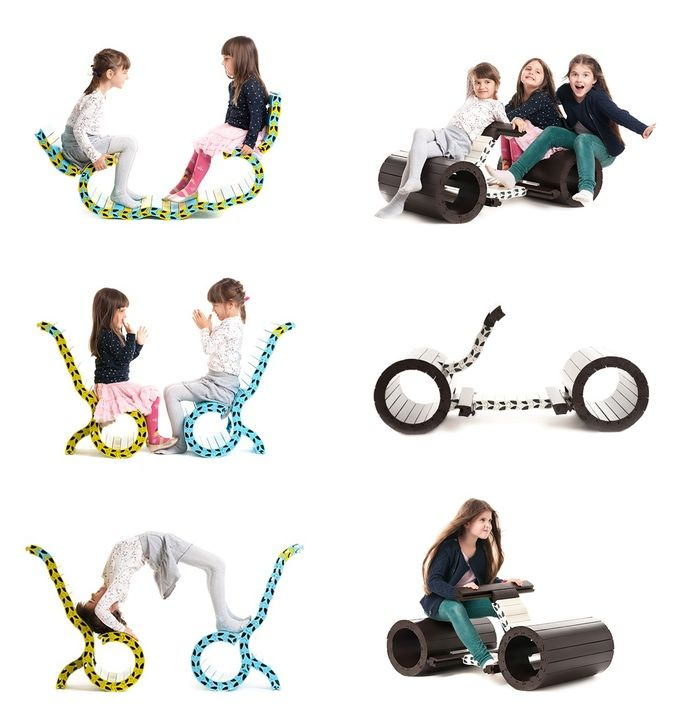 Infinity In One Object   Chairs, Beds, Benches, Tables Even Toys For Kids