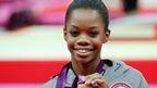 Gabby Douglas' Olympic Aspirations