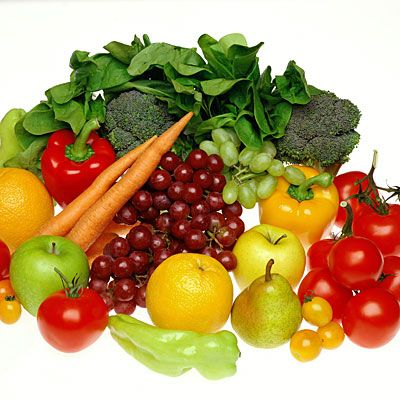 Staying away from processed foods is good for your whole body, but it will especially do wonders for your skin!