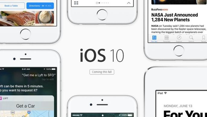 iOS 10 Sudah Bisa Di-jailbreak? Bener Gak Ya!! - http://kangtekno.com/ios-10-sudah-bisa-di-jailbreak-bener-gak-ya/