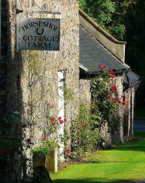Horseshoe Cottage Farm,Leicestershire