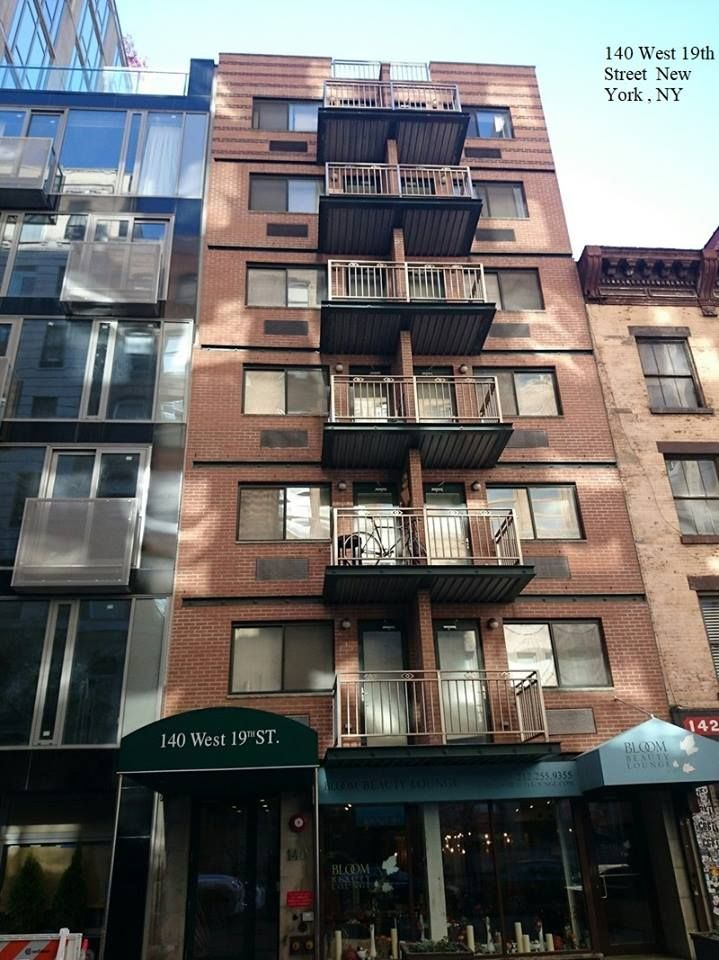 140 West 19th Street New York Ny Sigma Air Is Proud To Have