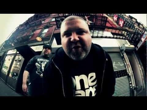 LA COKA NOSTRA - MIND YOUR BUSINESS (Produced by DJ PREMIER)