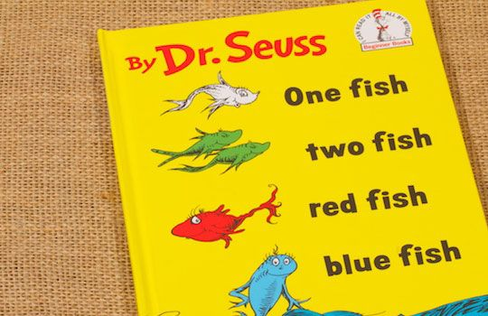 17 best images about children 39 s books on pinterest for One fish two fish book