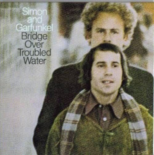 Саймон и Гарфанкел (англ. Simon and Garfunkel) —