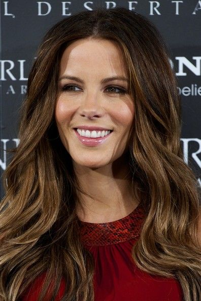 "Kate Beckinsale Photos - British actress Kate Beckinsale attends ""Underworld Awakening"" (Underworld: El Despertar) photocall at Villamagna Hotel on January 25, 2012 in Madrid, Spain. - Kate Beckinsale Poses for 'Underworld' 3"