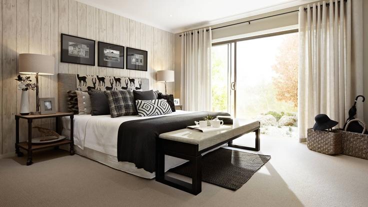 Viera master suite