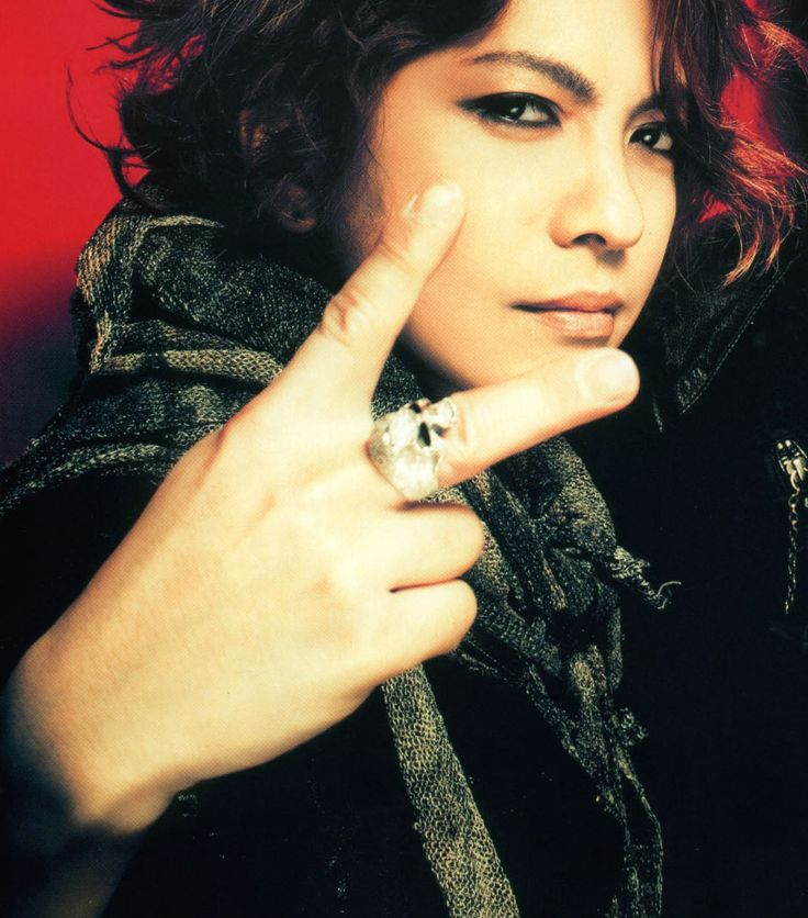 HYDE • 2010 MAY • #hyde #larcenciel #vamps #hidetotakarai #takarai