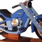 Wooden Ride-On Toys: Beyond the Rocking Horse | Rockler How-to
