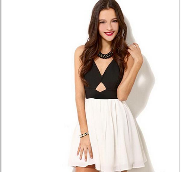 Нарядное платье для клубной вечеринки