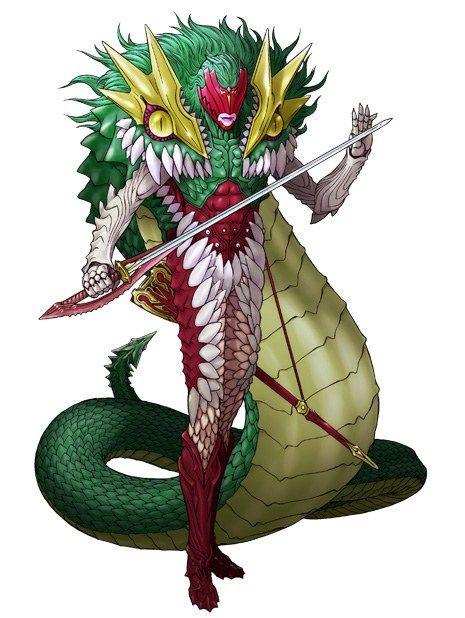 Astaroth - Shin Megami Tensei IV