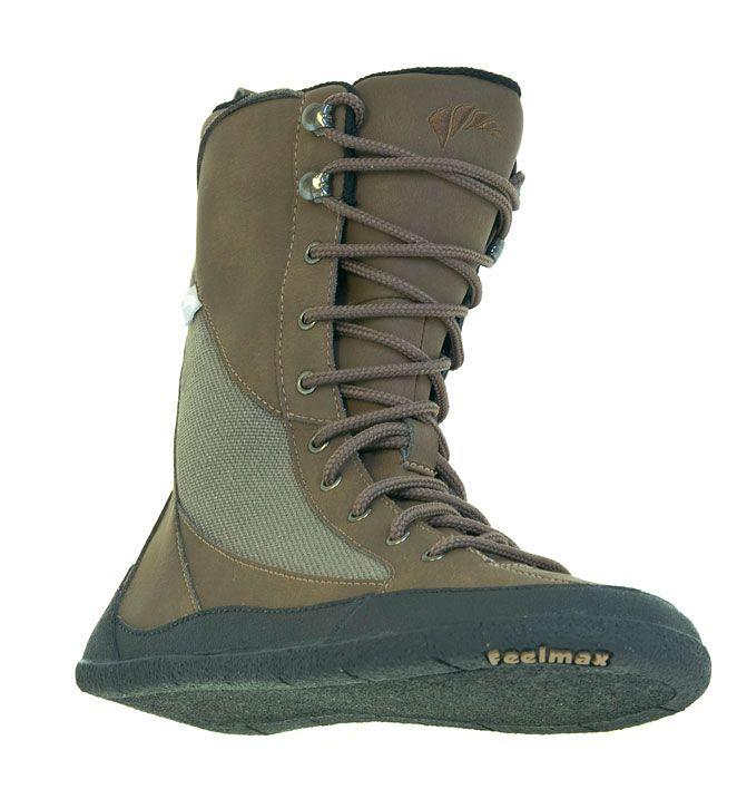 Feelmax Kuuva Mens Boots Minimalist Boots Minimalist Shoes