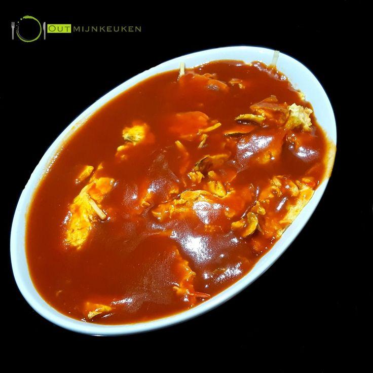 hoofdgerechten vegetarisch Fu yong hai recept
