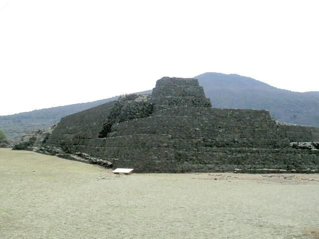"""At the time of the Spanish conquest of Mexico (1519-1521 CE), two empires dominated the political and cultural landscape of Mesoamerica: the Aztec Empire and the relatively unknown Tarascan State. The Tarascans were the archenemies of the Aztecs, carving an empire of their own in the contemporary Mexican states of Michoacán, Guanajuato, Guerrero, Querétaro, Colima, and Jalisco. At the center of the Tarascan State was the splendid capital city of Tzintzuntzan–""""the place of the…"""