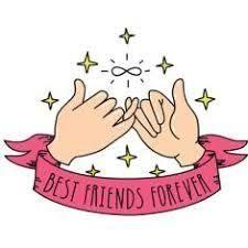 Ergebnis des Bildes für Zeichnungen der besten Freunde