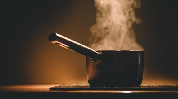 Как правильно варить на пару рис, мясо, рыбу и овощи