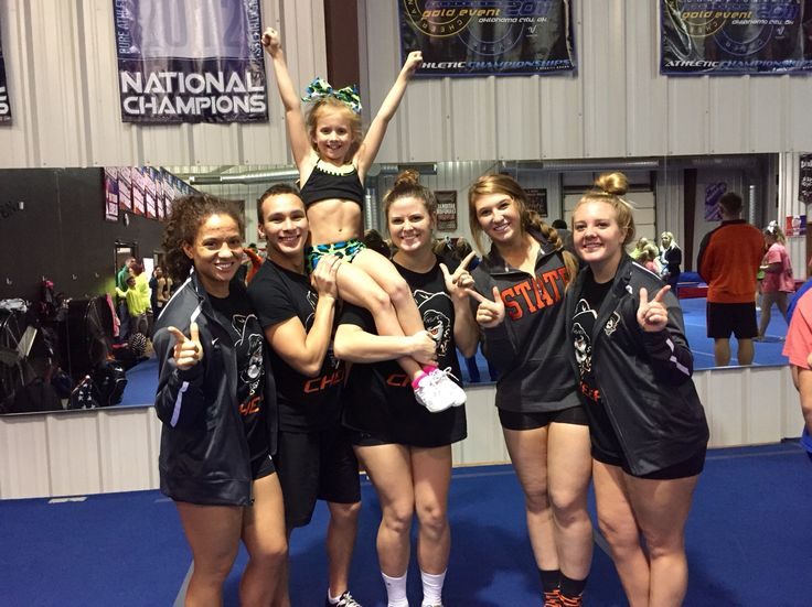 poof hair styles 79 best images about cheerleading on 2236