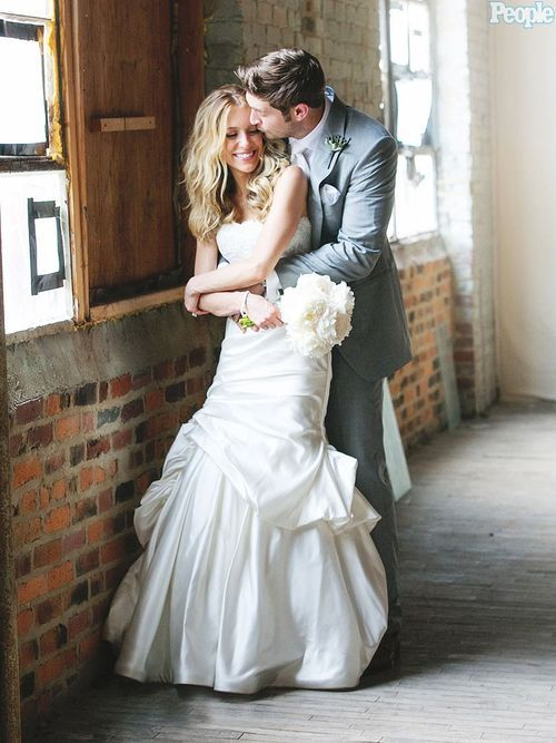 Dandy Celebrity Wedding Kristin Cavallari - DELARIZ