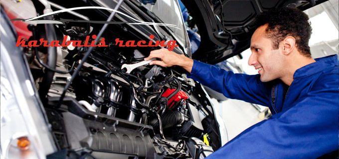 65€ για Ολοκληρωμένο Service Αυτοκινήτου παντός τύπου έως 2000cc ΚΑΙ ΔΩΡΟ πλύσιμο μέσα-έξω, με δυνατότητα παραλαβής παράδοσης στο χώρο σας, στο συνεργείο αυτοκινήτων Καράμπαλης στον Άγιο Δημήτριο!