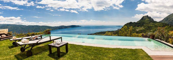 √ Hotel Gardasee | Luxus Resort Gardasee | lefayresorts