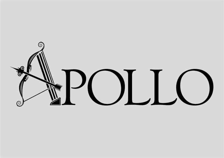 Images Of Apollo Symbol Greek Spacehero