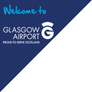 Glasgow Airport guide for passengers. Checking in, flight connections, terminal facilities & services, airport maps & help for passengers with disabilities.