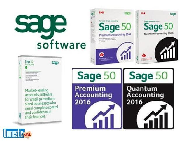 Sage 50 Accounting Software 2016 – All-in-one Accounting Solution Rockford Computer LLC is an authorized partner of Sage which is a Global Software Giant and a leading supplier ...