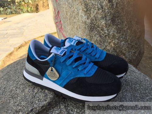 black and blue 990 new balance