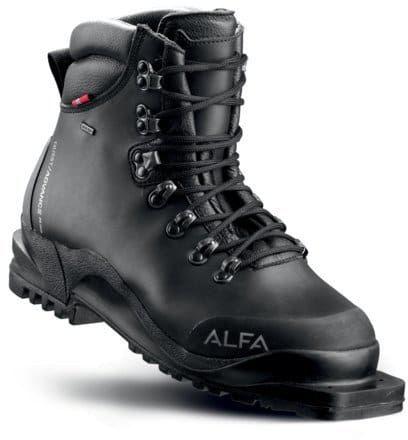 Sportsnett › Alfa Quest 75 Advance BLACK 36