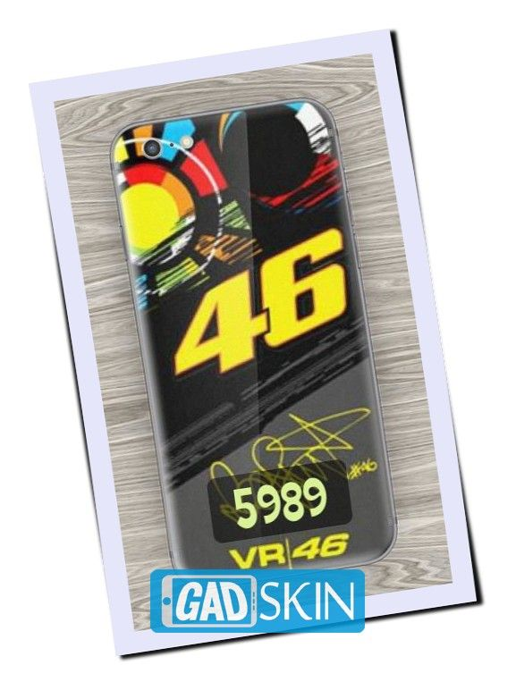 http://ift.tt/2dkn8W8 - Gambar Valentino Rossi Signature ini dapat digunakan untuk garskin semua tipe hape yang ada di daftar pola gadskin.