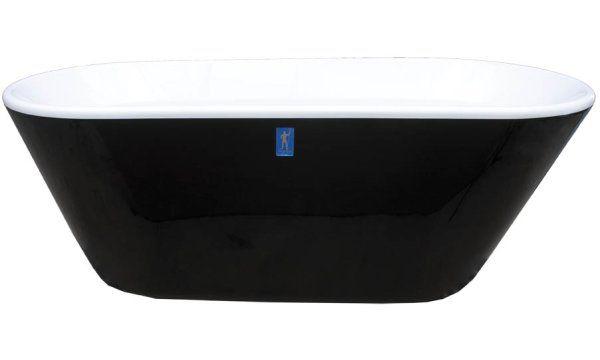 Neptun Porfyr POINE 1600 Modellen Poine, som med sitt lekre design allerede har blitt en storselger blant frittstående badekar. De smale, minimalistiske kantene og en slanket helstøpt front, gjør denne stilrene modellen til en favoritt i Porfyrserien. Pris pr stk. 15.990,-
