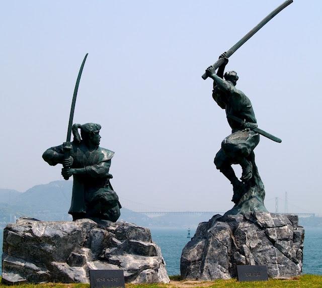 9 Best Images About Miyamoto Musashi On Pinterest: 99 Best Images About Miyamoto Musashi On Pinterest