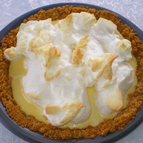 Lemon Meringue Pie: Recipe, Sweets, Cakes, Olives N Okra, Recipes, Feet, Yummy, Lemon Meringue Pie