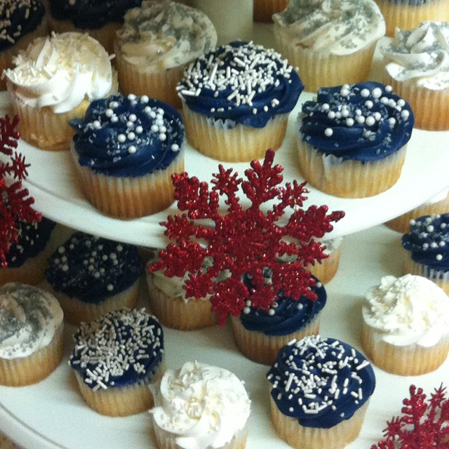 9 Best Winter Carnival Cupcake Ideas Images On Pinterest