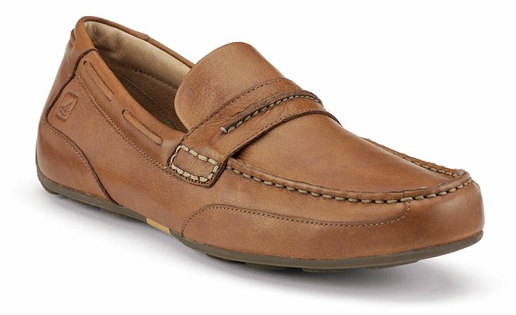 Sperry Top Sider Mens Shoes With Micro Foam