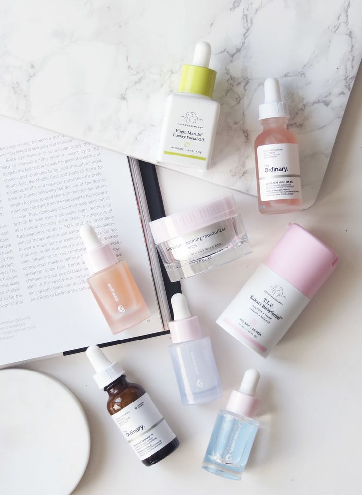 """On Switching to """"Simple"""" Skincare Products — Beauty by Kelsey"""