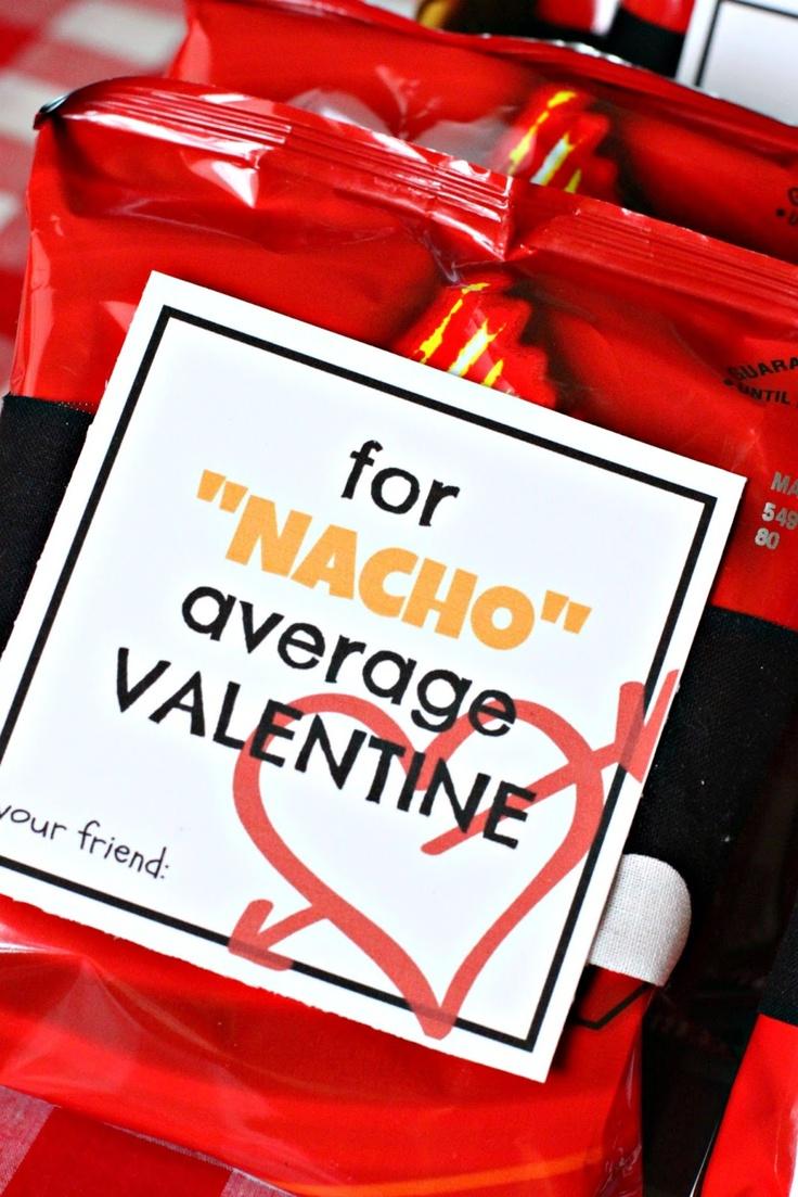 """""""Nacho"""" average Teacher!!!"""
