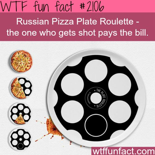 Russian roulette 63